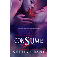 Consume (The Devoured Series Book 2)
