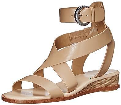 Women's Velope Leather Sandal