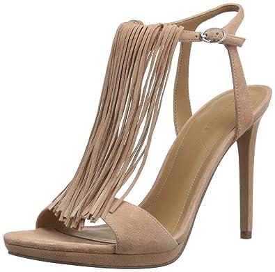 91f36659ba Amazon.com: KENDALL + KYLIE Women's kkARIES dress Sandal: Kendall ...