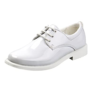 Amazon.com: Josmo - Zapatos de vestir para niños (estilo ...