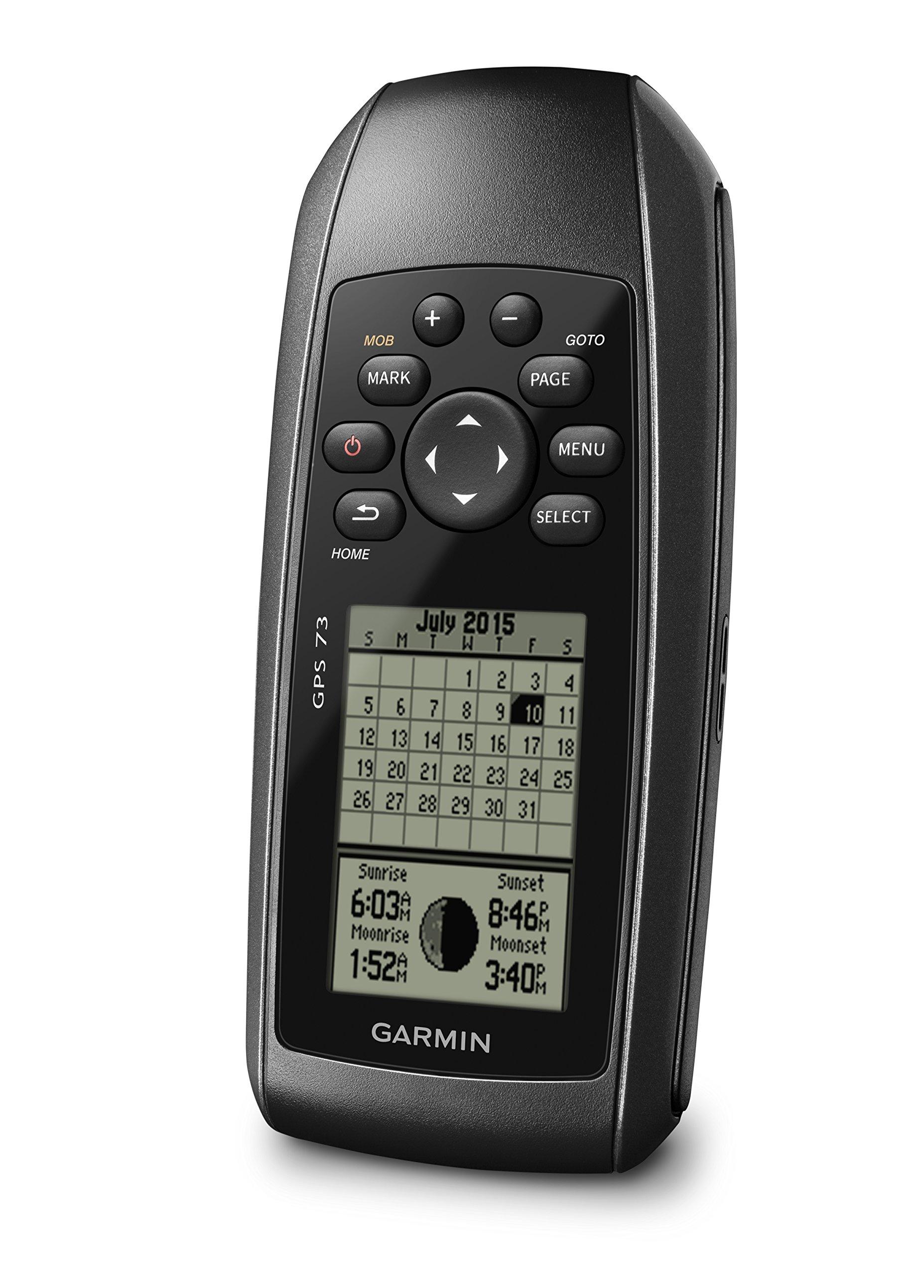 Garmin GPS 73 by Garmin (Image #5)