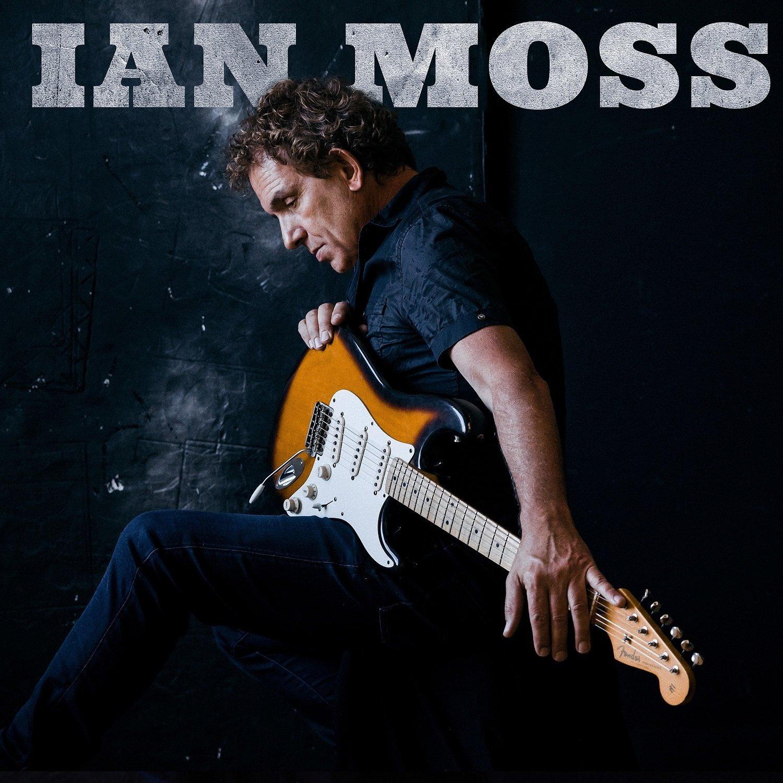 CD : Ian Moss - Ian Moss (Australia - Import)