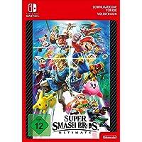 Super Smash Bros. Ultimate | Switch - Download Code