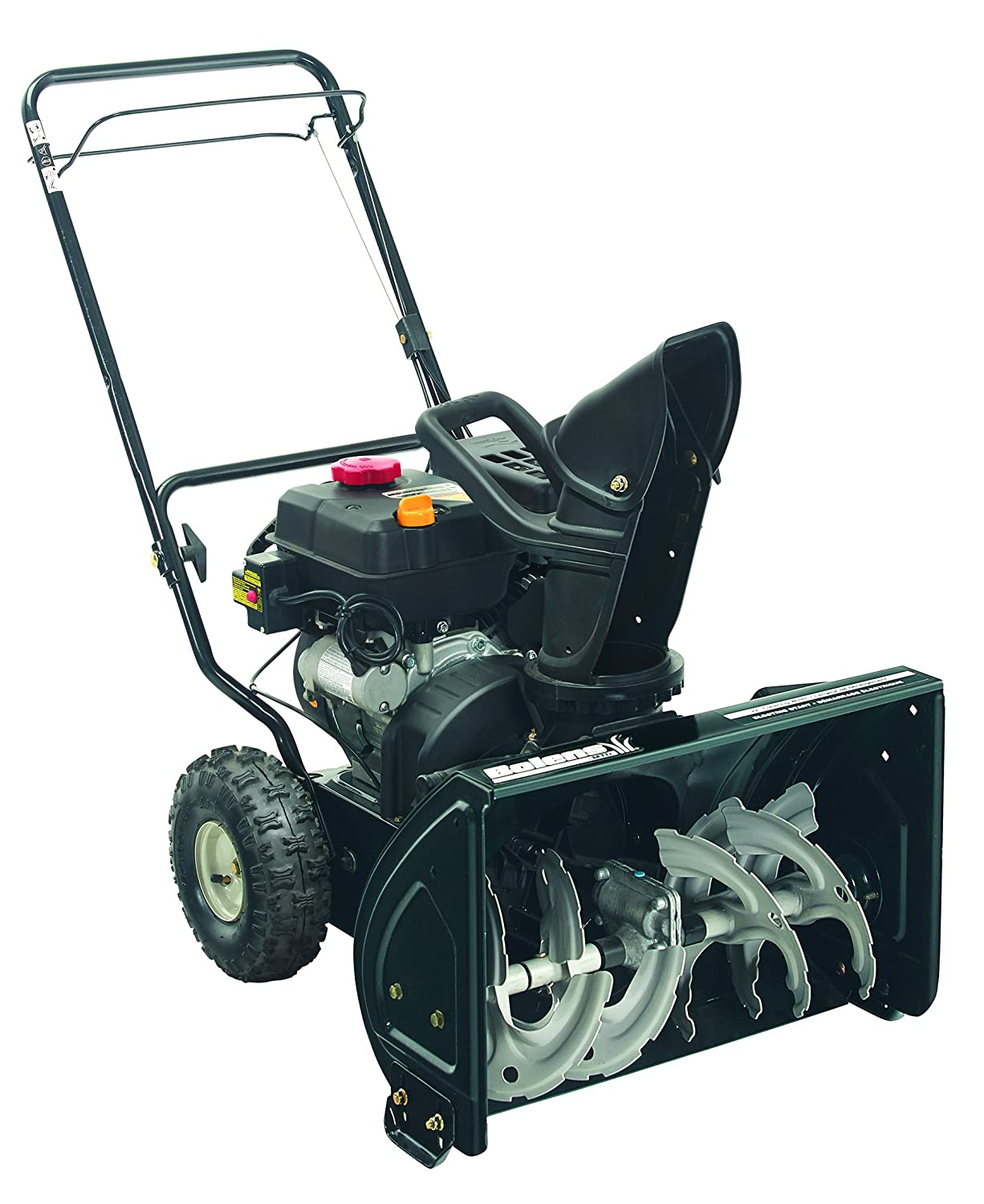 "Bolens 31AS32AD565 Two-Stage 22"" Snow Blower - 179cc PowerMore OHV:  Amazon.ca: Patio, Lawn & Garden"