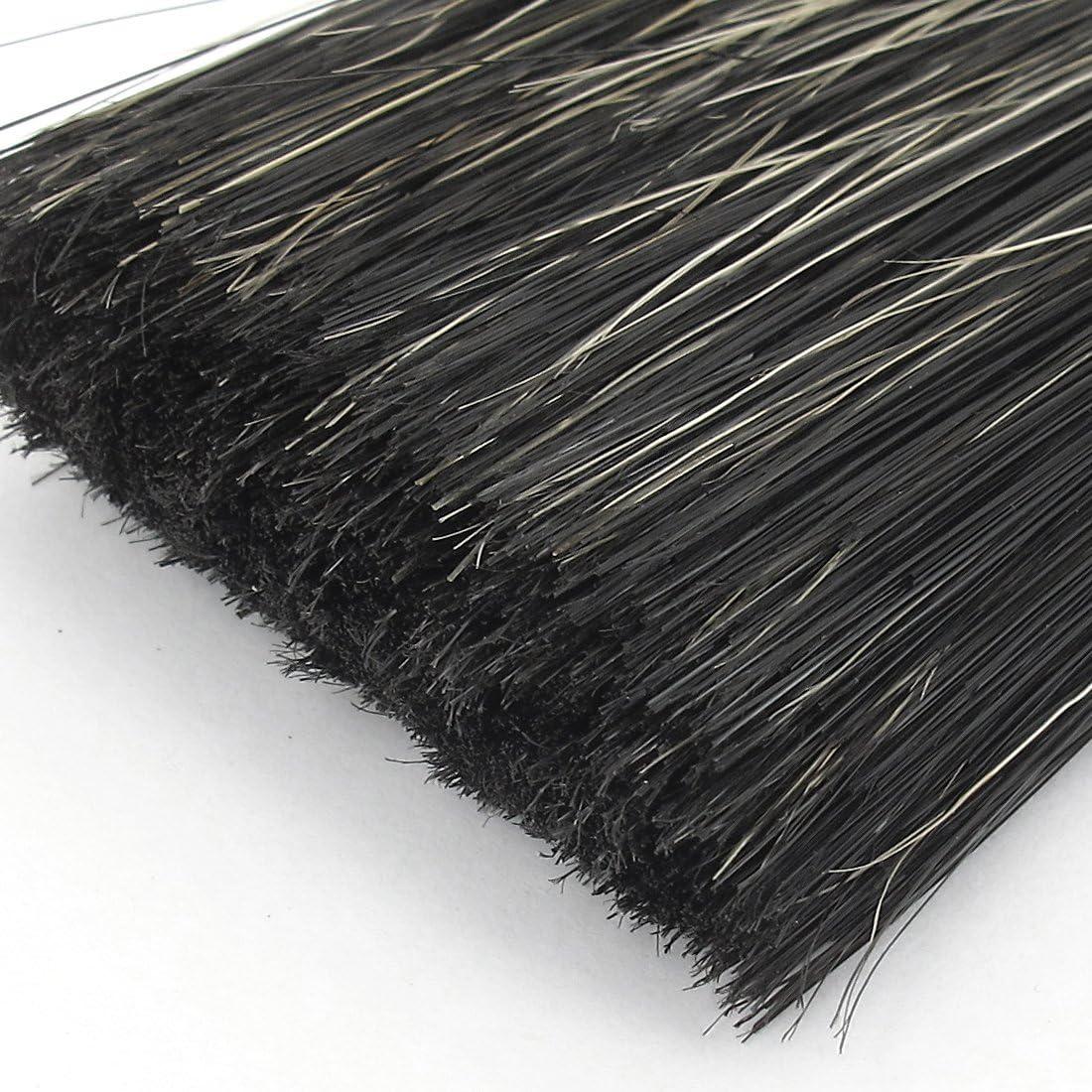para pinturas a base de aceite cerdas suaves Sourcingmap/® Brocha de 3,8/cm de ancho