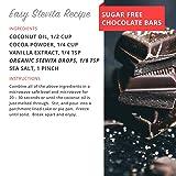 Stevita Organic Liquid Stevia Large - 3.3 Ounces