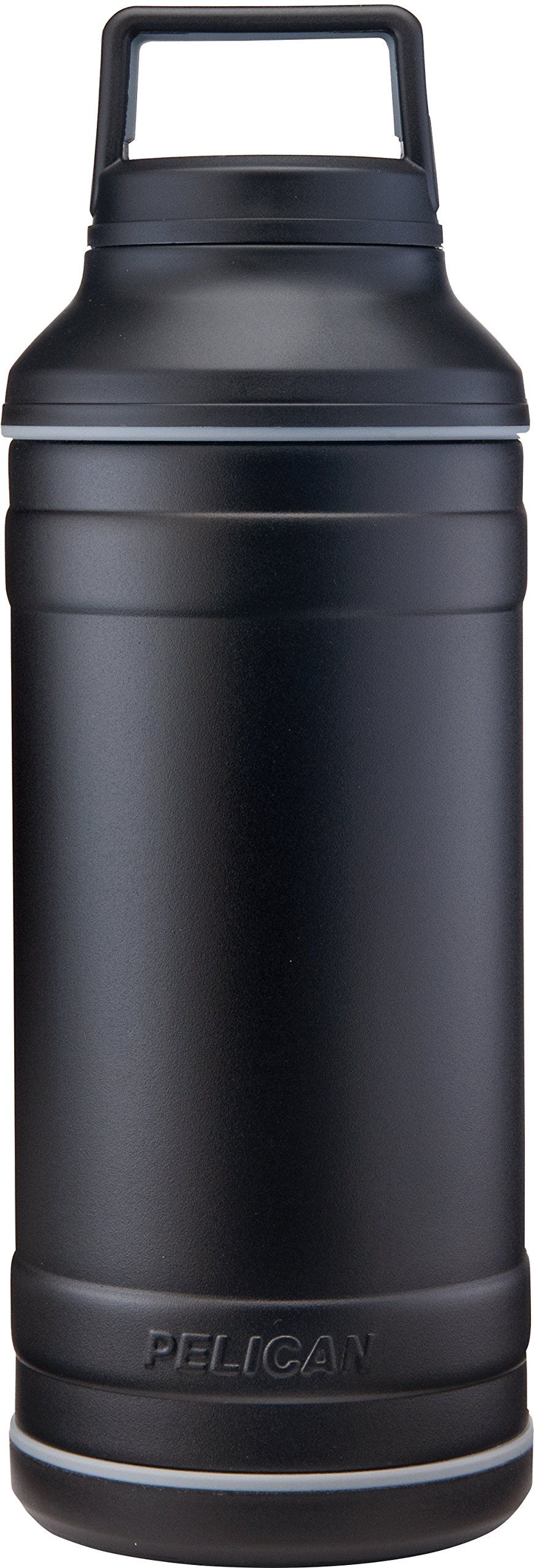 Pelican Bottle 64oz (Black) by Pelican