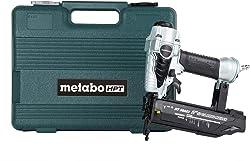 Metabo HPT Brad Nailer Tool Box