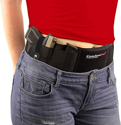 ComfortTac Belly Band Holster