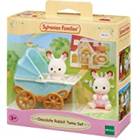 Sylvanian Families-5432 Mini muñecas y Accesorios, Multicolor (Epoch