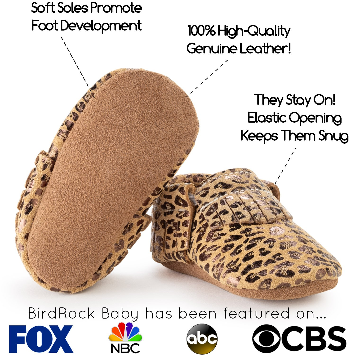 BirdRock Baby Moccasins 30 Every Pair Feeds a Child Styles ...
