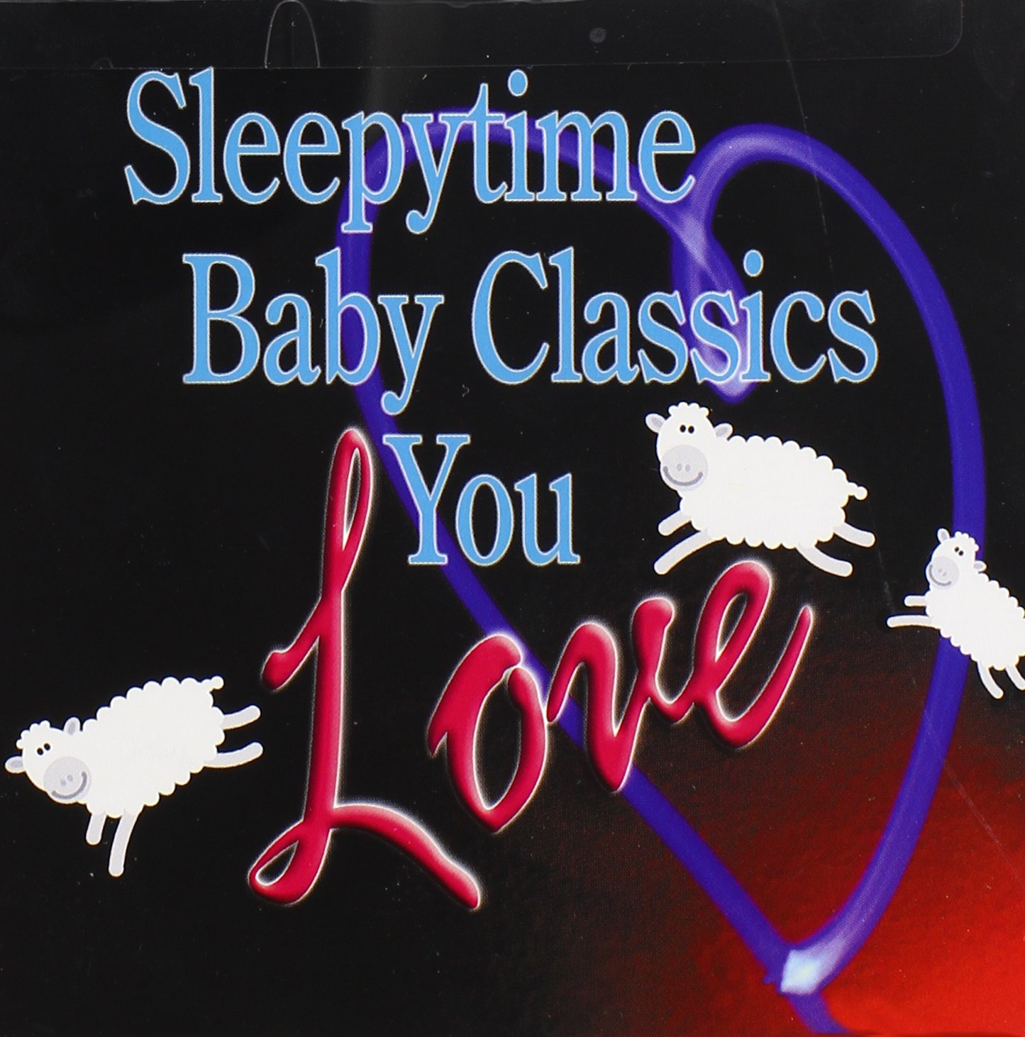 Sleepytime Baby Classics You Love