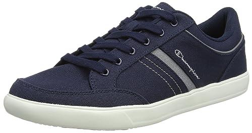 Champion Low Cut Shoe Deck adbc873528d