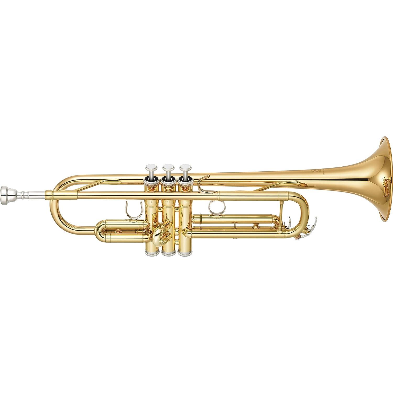 Yamaha–TROMPETTE ytr-4335gii Yamaha Musical Instruments