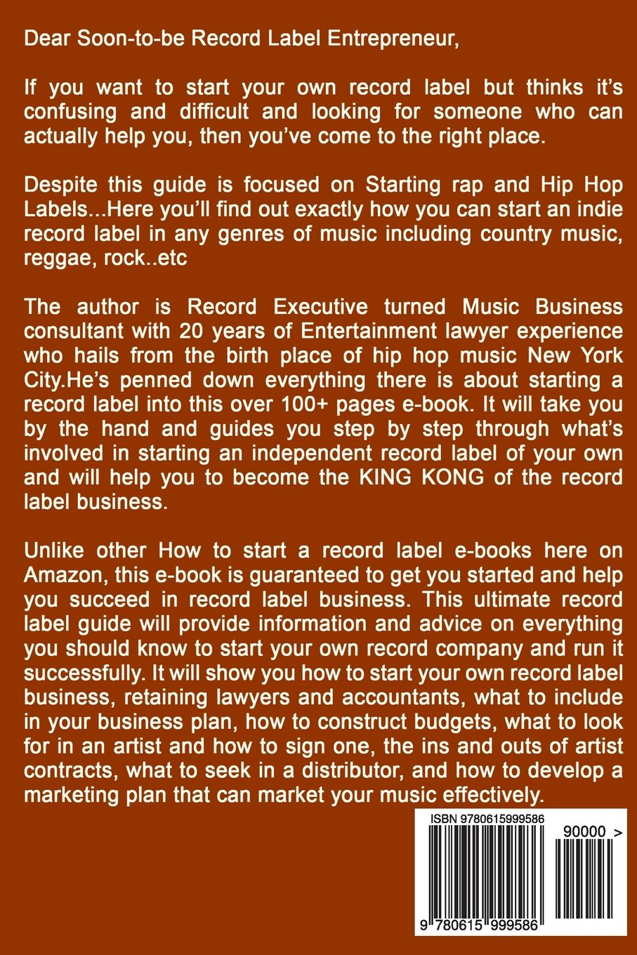 Amazon how to start a rap record label a must read guide to amazon how to start a rap record label a must read guide to starting a hip hop and rap record label 9780615999586 gio williams books fandeluxe Choice Image