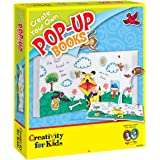 Creativity for Kids - Create Your Own Pop Up Books
