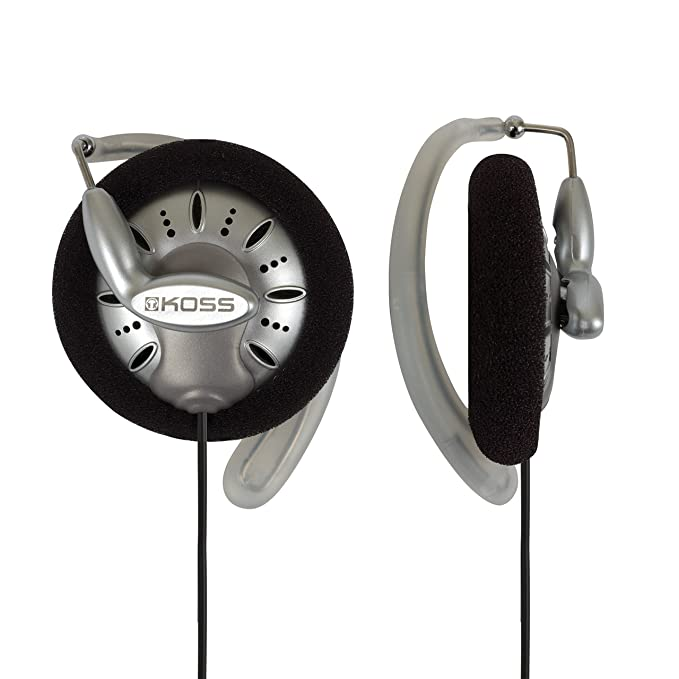 8936d6fae89 Amazon.com: Koss KSC75 Portable Stereophone Headphones: Home Audio & Theater