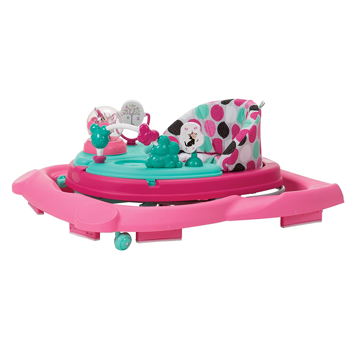 Amazon.com: Disney Ready Set Música y luces Walker, Minnie ...
