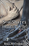 Mantled In Mist: Book Six of the SoulShares Series