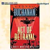 Act of Betrayal: Britt Montero, Book 4
