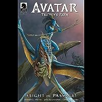 Avatar: Tsu'tey's Path #3 (English Edition)