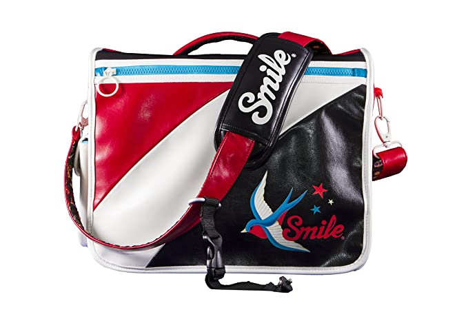 Smile - Bolsa para cámara réflex Tamaño L - Pin Up: Amazon.es ...