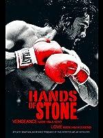 Hands of Stone Trailer [OV]