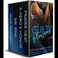 Guilty Pleasures (English Edition)