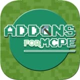 Kyпить Addons for Minecraft PE на Amazon.com