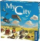 Thames & Kosmos 78125 My City Strategy Game