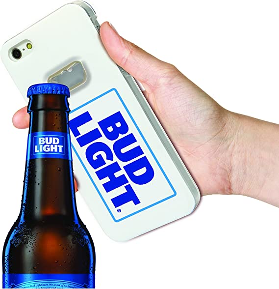 Budweiser Beer Drink iphone case