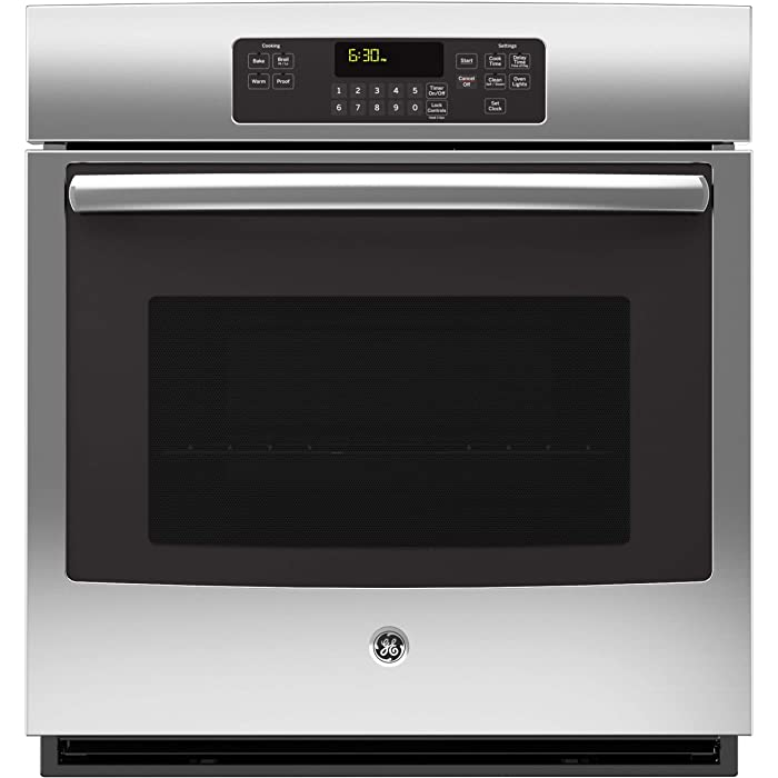 Top 10 Ge Electric Single Wall Oven