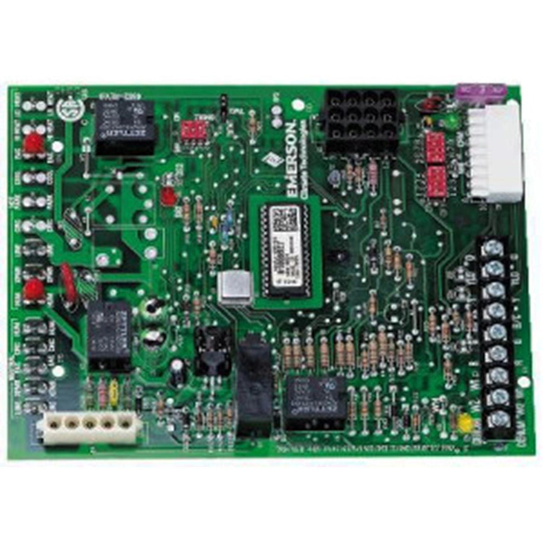 Pcbbf106 Goodman Oem Replacement Furnace Control Board Hvac Amazoncom Circuit Boards Tools Home Improvement Pcbbf107s