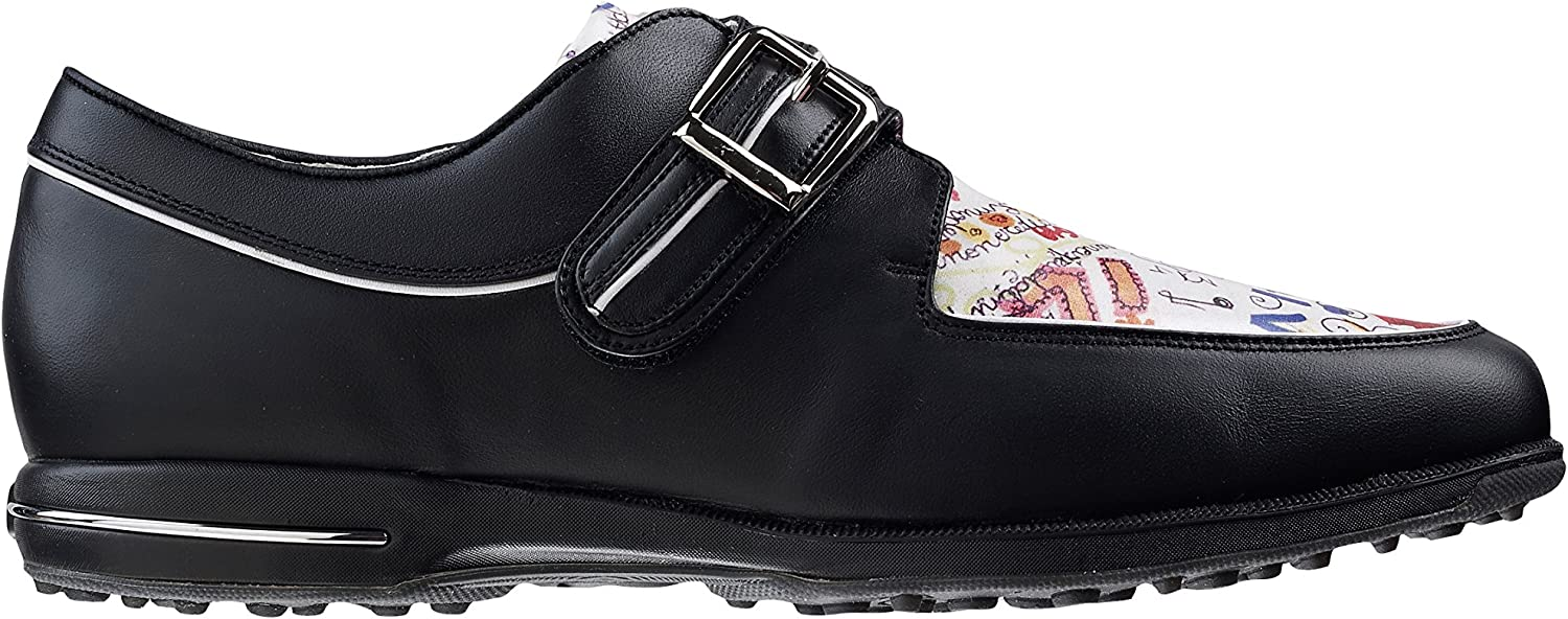 FootJoy Women s Tailored Collection Spikeless Golf Shoes, Close-Out