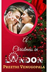A Christmas in London Kindle Edition