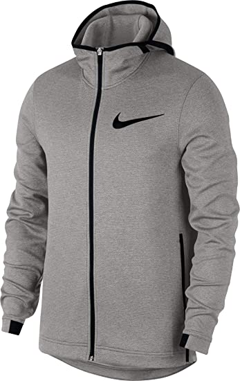 Amazon.com: Nike Therma Flex Showtime Chaqueta con capucha y ...