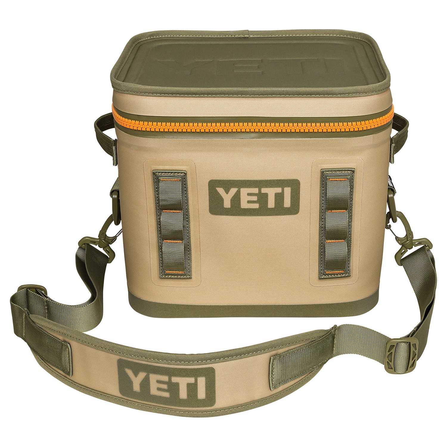 Exceptional Used Outdoor Kitchen Equipment Part - 10: YETI COOLERS 18010120000 Flip 12 Tan Cooler