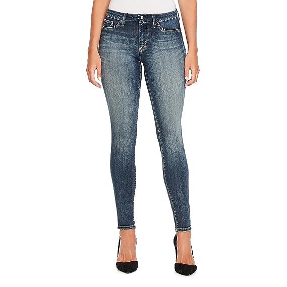 Jessica Simpson Women's Kiss Me Skinny Jeans, Wright, 32 best skinny jeans