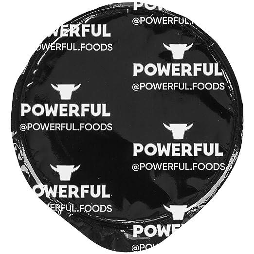 Potente | Avena instantánea de alta proteína y avena durante ...