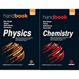 Handbook of Chemistry & Physics Latest Edition 2018-2019 Arihant