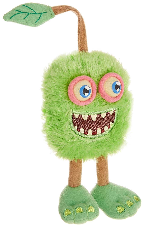 amazoncom my singing monsters furcorn plush toys games