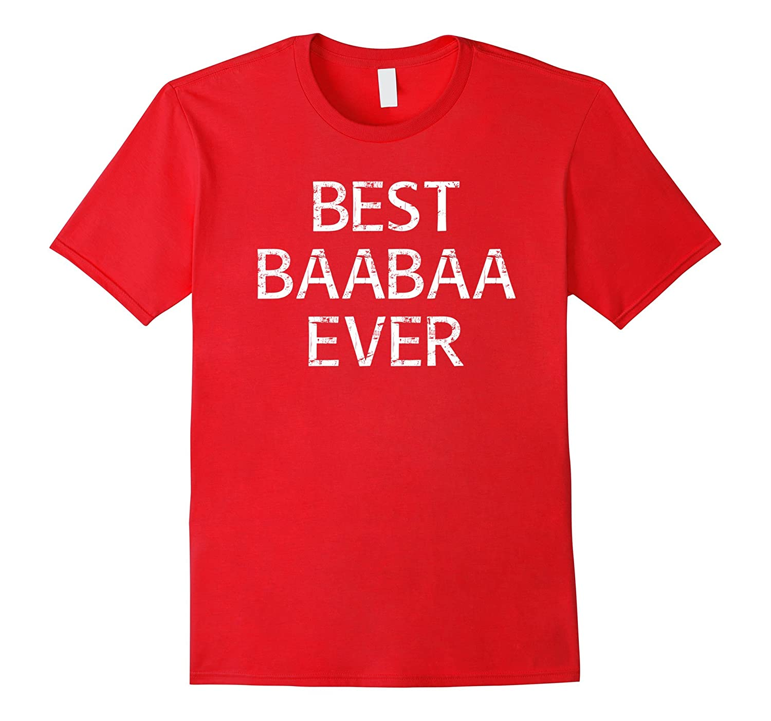 Best Baabaa Shirt Persian Farsi Chinese Dad Fathers Day Gift-TH