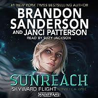 Sunreach: Skyward Flight: Novella 1