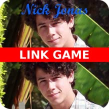 Nick Jonas - - Fan Game - Game Link - Connect Game - Download Games - Game App