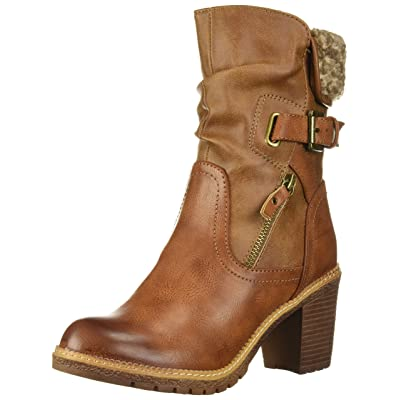 ZIGI SOHO Women's Annlie Fashion Boot | Boots