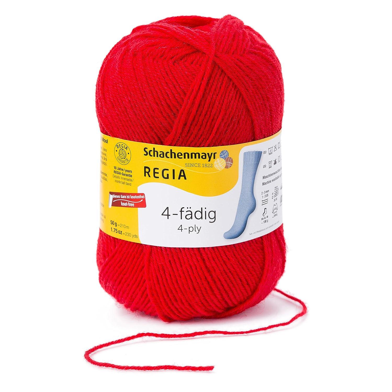 7,90€//100g Regia 4fädig 50g Sockenwolle maschinenwaschbar 01992 natur