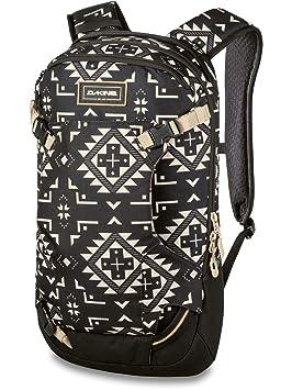 def7de2c4a DAKINE Silverton Onyx Heli Pack - 12 Litre Womens Snowboarding Backpack