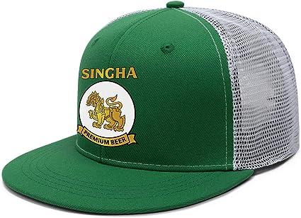 Adjustable Sandwich Baseball Cap Cowboy Hat Women Men Baseball Cap Relaxed Sparkle Stella-Artois-Beer-Anno-1366