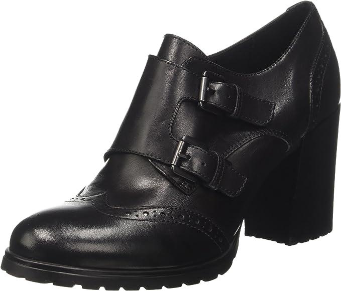 Aire acondicionado patrón Sin aliento  Zapatos de Tacón para Mujer Geox D Adrya Mid D wifta.ca