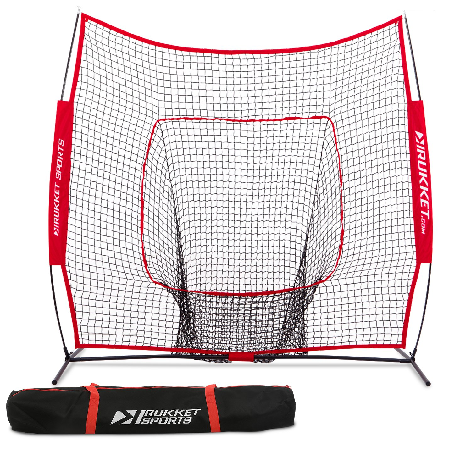 Rukket Sports 7 x 7 Baseball & Softball Practice Net
